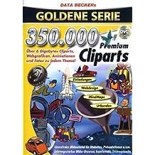 350.000 Premium Cliparts (DVD-ROM)