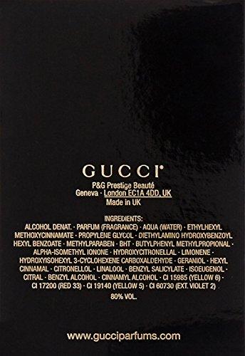Gucci Guilty Black Eau De Toilette for Her 75ml