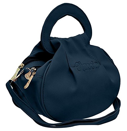 BFC- Buy for change Fancy Stylish Elegant Women's Cross Body Navy Blue Sling Bag