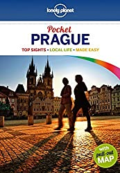 Lonely Planet Pocket Prague (Travel Guide) by Lonely Planet (2014-12-01)
