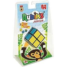 "Jumbo 3985"" Junior Game of Skill Rubik Cube"