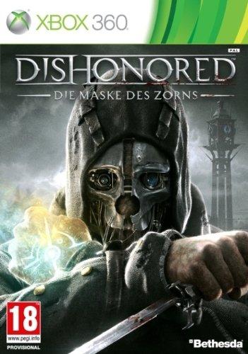 Dishonored: Die Maske des Zorns [AT PEGI] - [Xbox 360]