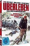 Überleben - Uncut limited Mediabook-Edition (Blu-ray+DVD plus Booklet/HD neu abgetastet)