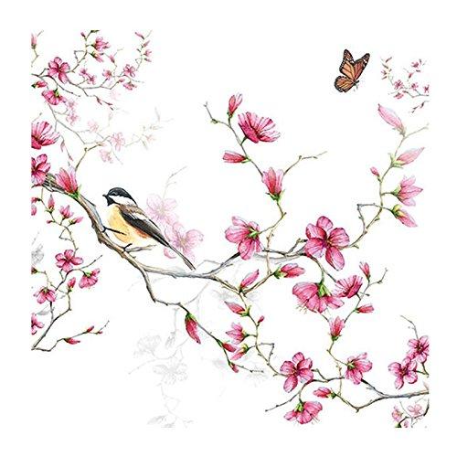 tovaglioli-da-tavola-bird-and-blossom-white-20-pezzi-33-x-33-cm