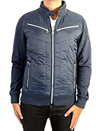 Chaqueta De Redskins Jim Post Dark Navy