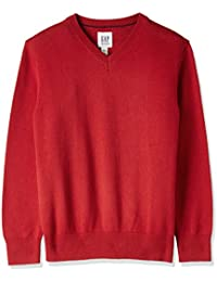 GAP Boys' Cotton Sweater