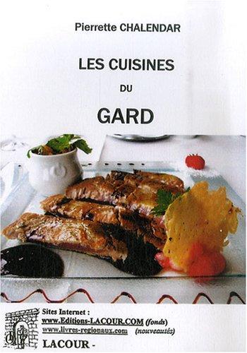 Les cuisines du Gard
