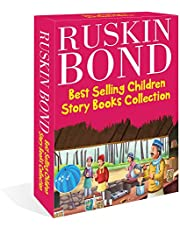 Ruskin Bond - Best Selling Children Story Books Collection