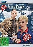 Heiter bis Tödlich: Alles Klara - 2. Staffel (Folgen 17-32) [4 DVDs]