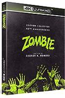 Zombie - Dawn of the Dead [4K Ultra HD] [4K Ultra HD]