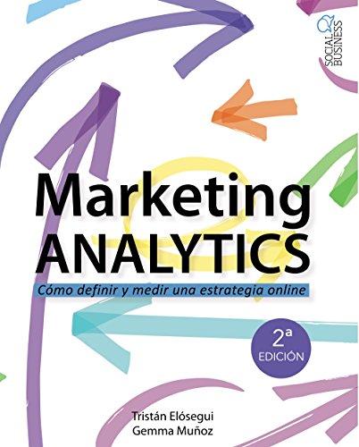 Marketing Analytics (Social Media) por Tristán Elósegui Figueroa