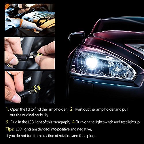42bae75ae51600 Billig LZHOO 4X W5W T10 194 168 21-SMD 4014 LED Auto Licht Lampe ...