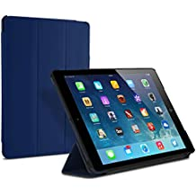 "Targus Triad Carrying Case for 7"" iPad mini - Midnight Blue THZ22102US"