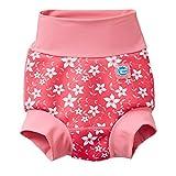 Splash About Couche de nage Pour enfants 6-12 mois floraison violette