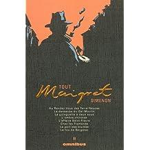 Tout Maigret, tome II