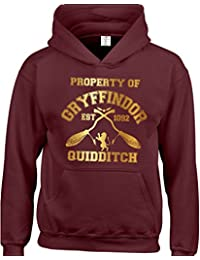 Eat Sleep Shop Repeat Property of Gryffindor Quidditch