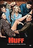 Huff: The Complete Second Season [DVD] [2004] [Region 1] [US Import] [NTSC]
