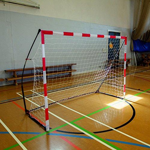 QUICKPLAY Tragbares Handballtore Ultra Tragbar Innerhalb