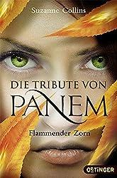 Die Tribute von Panem - Flammender Zorn