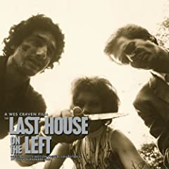 The Last House On the Left (Original 1972 Motion Picture Soundtrack) [Explicit]