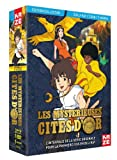 Les Mysterieuses Cites d'or - Integrale Collector Blu-Ray [Blu-ray] [Édition Collector]