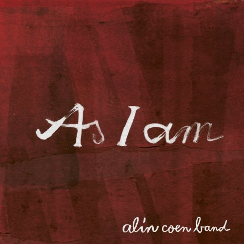 As I Am (Radio Edit)