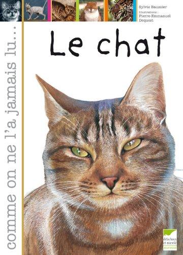 """<a href=""""/node/12195"""">Le chat</a>"""
