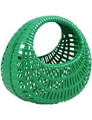 DDR Plastikkörbchen Plastikkorb in verschiedenen Farben, Osterkorb, Kunststoffkörbchen, Einkaufskörbchen, Kinderkorb