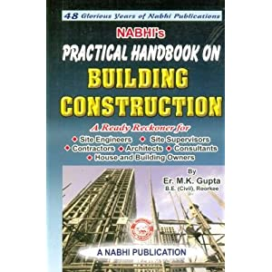 Practical Handbook on BUILDING CONSTRUCTION