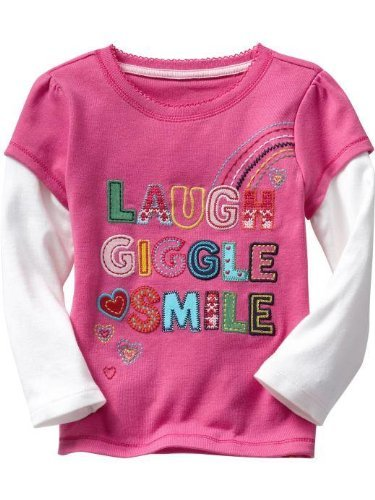 baby-cap-sleeve-t-shirt-pink-smile-giggle-laugh-size-86-92-us-2-tonne