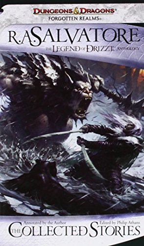 the-collected-stories-the-legend-of-drizzt-dungeons-dragons