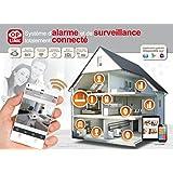 Avidsen 110764 Système d'alarme/surveillance