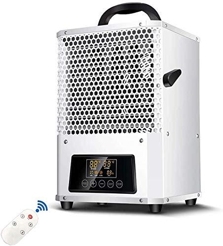 Termoventiladores calefactores cerámicos Calentador