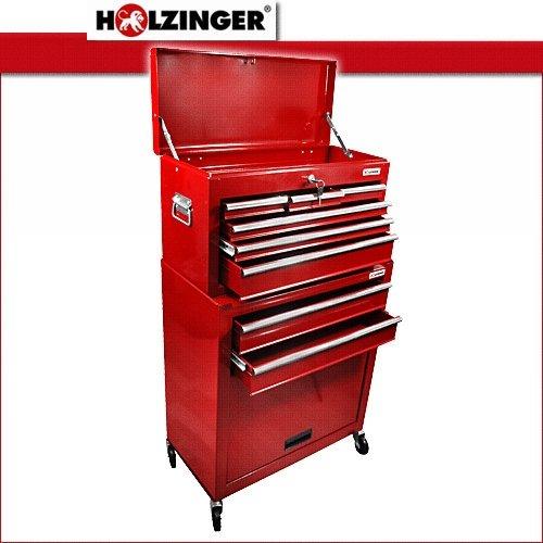 Holzinger Werkstattwagen HWW2009 - 2