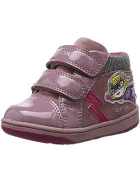 Geox Baby Mädchen B New Flick Girl E Sneaker