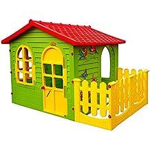 Gut gemocht Suchergebnis auf Amazon.de für: spielhaus kinder kunststoff OI67