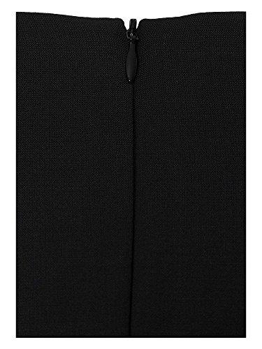 Cinque CIDORIA - Robe - Femme Noir
