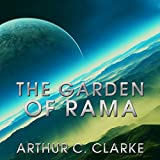 The Garden of Rama: Rama Series, Book 3