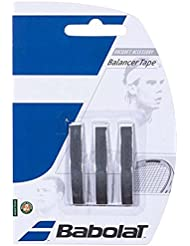 Babolat Bleiband Balancer Tape, schwarz, 700015_105