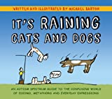 Image de It's Raining Cats and Dogs: An Autism Spectrum Guide to the Confusing World of Idioms, Metaphors and Everyday Expressions
