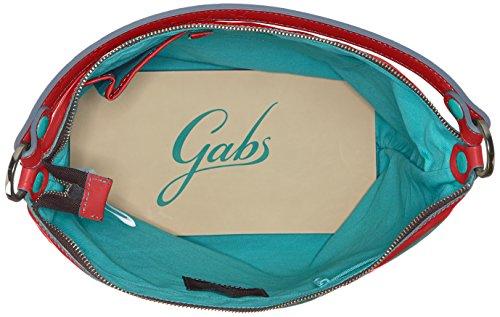 Gabs & Gabs Studio Sofia, sac bandoulière Rot (Rosso)