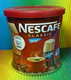 Nescafe classic decaf 50gr frappe