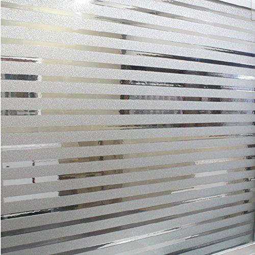 Soriace Fensterfolie Prämie 2D  im Test
