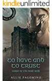 To Have and To Trust (Heart of a Highlander Collection Book 1)