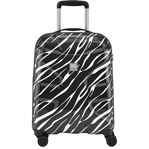TITAN X2 Hartschalenkoffer Handgepäck, 825406-02 Koffer, 55 cm, 40 L, Pepper Pepper