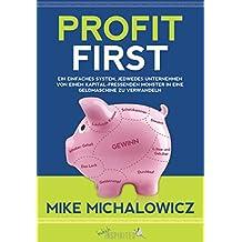 Profit First (budrich inspirited)