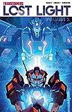 Transformers: Lost Light Volume 2