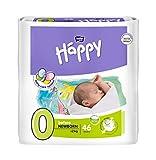 Bella Baby Happy Before Newborn Babywindeln Gr. 0 46 Stück