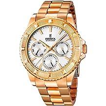 1eb79d08a0c9 Festina F16786 1 - Reloj para Mujeres