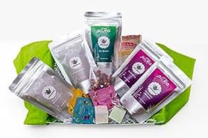 wellness tee box   geschenkidee fuer teeliebhaber